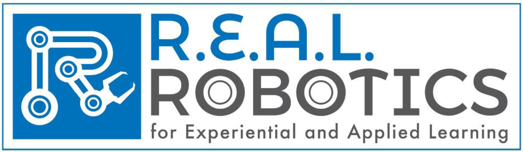 REAL Robotics for Kids | Robotics for Experiential and Applied Learning